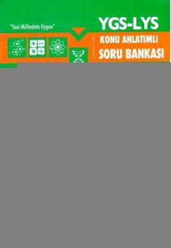 Çap Yayınları YGS LYS Biyoloji Ekoloji ve Biyomlar Konu Anlatımlı Soru Bankası