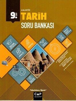 Çap9. Sınıf Anadolu Lisesi Tarih Soru Bankası