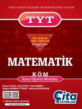 Çita Yayınları TYT Matematik Konu Öğreten Modüller