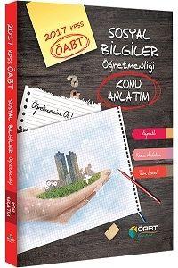 Öabt Okulu Yayınları 2017 ÖABT Sosyal Bilgiler Öğretmenliği Konu Anlatım