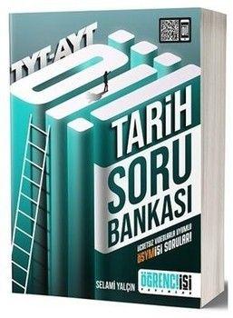 Öğrenci İşi Yayınları TYT AYT Tarih Soru Bankası