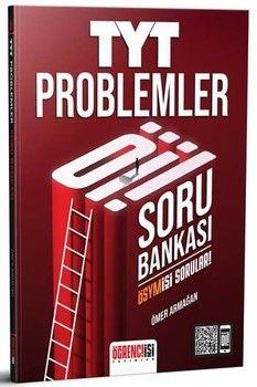 Öğrenci İşi Yayınları TYT Problemler Soru Bankası
