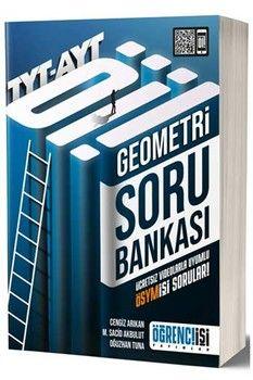 Öğrenci İşi Yayınları TYT AYT Geometri Soru Bankası