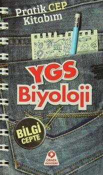 Örnek Akademi Yayınları YGS Biyoloji Pratik Cep Kitabım