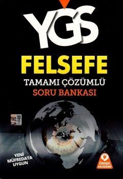 Örnek Akademi YGS Felsefe Tamamı Çözümlü Soru Bankası