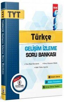 Özdebir Yayınları TYT Türkçe GİS Soru Bankası