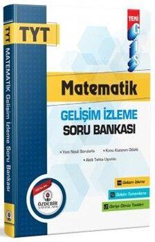 Özdebir YayınlarıTYT Matematik GİS Soru Bankası