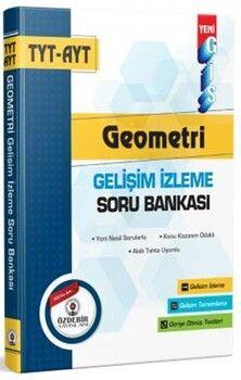 Özdebir YayınlarıTYT AYT Geometri GİS Soru Bankası