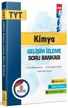 Özdebir YayınlarıTYT Kimya GİS Soru Bankası