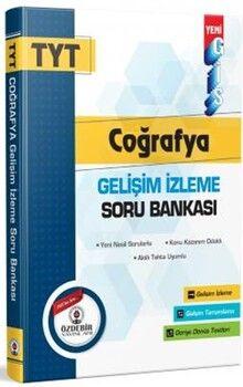 Özdebir YayınlarıTYT Coğrafya GİS Soru Bankası