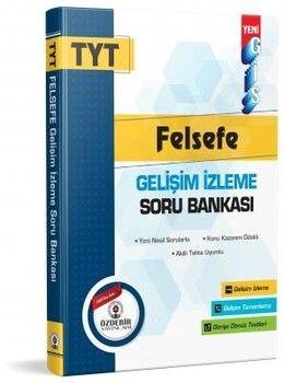 Özdebir YayınlarıTYT Felsefe GİS Soru Bankası