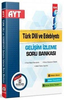 Özdebir Yayınları AYT Türk Dili ve Edebiyatı GİS Soru Bankası