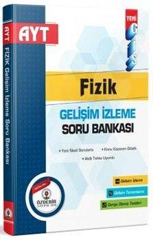 Özdebir YayınlarıAYT Fizik GİS Soru Bankası