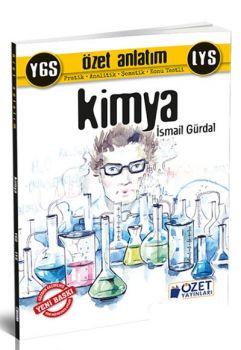 Özet Yayınları YGS LYS Kimya Özet Anlatım