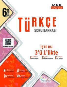 Özgün Bilim Yayınları 6. Türkçe Soru Bankası