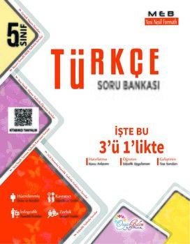Özgün Bilim Yayınları 5. Türkçe Soru Bankası