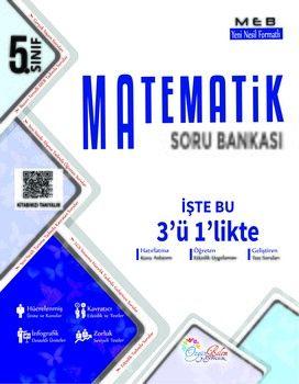 Özgün Bilim Yayınları 5. Matematik Soru Bankası