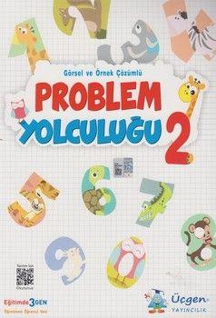 Üçgen Yayıncılık 2. Sınıf Problem Yolculuğu