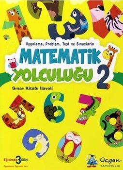 Üçgen Yayınları 2. Sınıf Matematik Yolculuğu