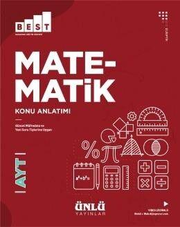 Ünlü Yayıncılık AYT Matematik BEST Konu Anlatım