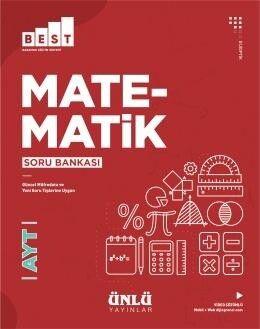Ünlü Yayıncılık AYT Matematik BEST Soru Bankası