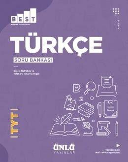 Ünlü Yayıncılık TYT Türkçe BEST Soru Bankası