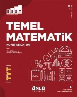 Ünlü Yayıncılık TYT Temel Matematik BEST Konu Anlatım