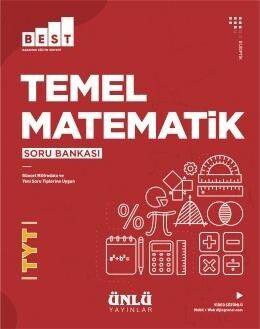 Ünlü Yayıncılık TYT Temel Matematik BEST Soru Bankası