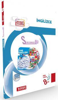 İşleyen Zeka 8. Sınıf TEOG İngilizce Soru Bankası