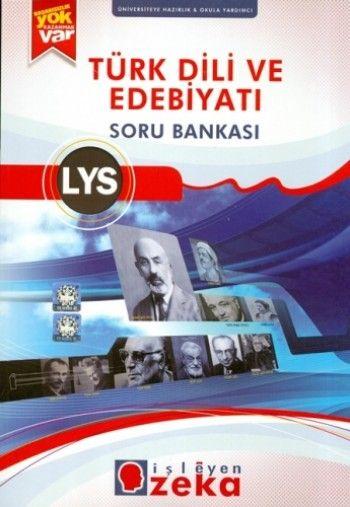 İşleyen Zeka LYS Edebiyat Soru Bankası