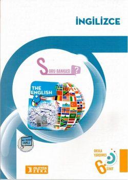 İşleyen Zeka Yayınları 6. Sınıf İngilizce Soru Bankası