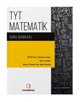İncedetay  TYT Matematik Soru Bankası