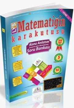 İnformal Yayınları LYS Matematiğin Kara Kutusu Konu Anlamlı Soru Bankası