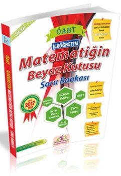 İnformal Yayınları 2017 ÖABT İlköğretim Matematiğin Beyaz Kutusu Soru Bankası