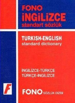 İngilizce Standart Sözlük İngilizce Türkçe Türkçe İngilizce