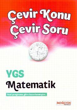 İnovasyon Yayıncılık YGS Matematik Çevir Konu Çevir Soru