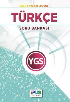Ipus Yayınları YGS Türkçe Kolaydan Zora Konu Özetli Soru Bankası
