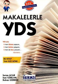İrem Yayıncılık YDS Makalelerle