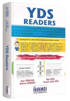 İrem Yayınları YDS Readers