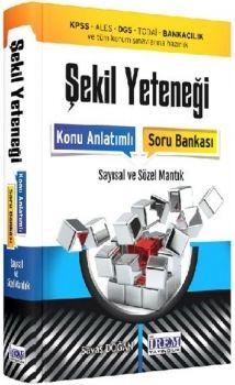 İrem Yayınları Şekil Yeteneği Konu Anlatımlı Soru Bankası