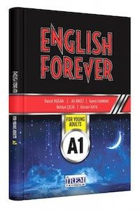 İrem Yayınları YDS English Forever For Young Adults A1