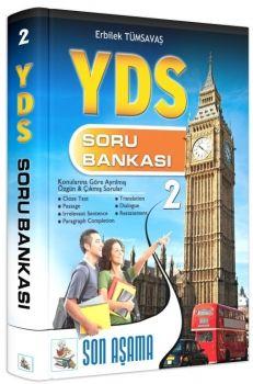 İrem Yayınları YDS Soru Bankası 2