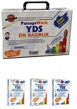 İrem Yayınları YDS  Passagework Ön Hazırlık Smart Paket