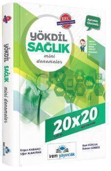 İrem Yayınları YÖKDİL 20X20 Mini Demeler