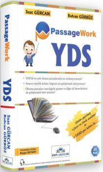 İrem Yayınları YDS Passagework