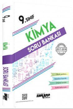 İrem Yayınları 9. Sınıf Kimya Soru Bankası