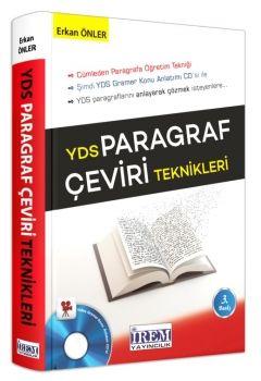 İrem Yayınları YDS Paragraf Çeviri Teknikleri