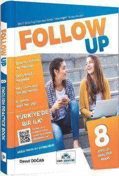 İrem Yayınları 8. Sınıf Follow Up English Practice Book