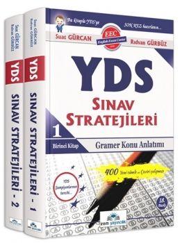 İrem YDS  Sınav Stratejileri Konu Anlatımı