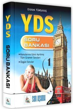 İrem YDS Soru Bankası